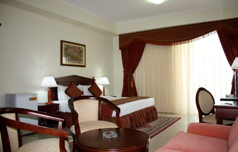 Ezdan Hotel & Suites - Room - 7