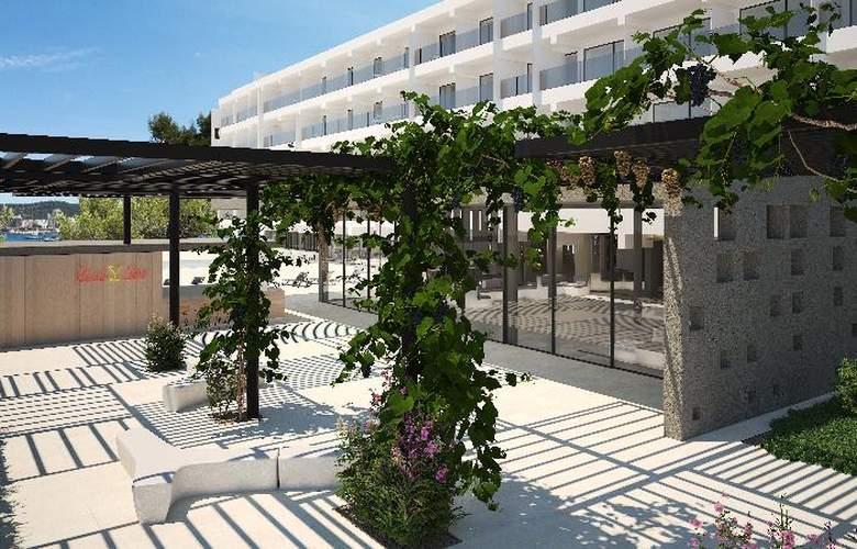 Els Pins Resort & Spa - Hotel - 6