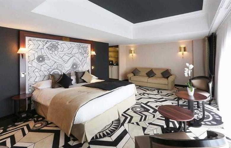 Le Regina Biarritz Hotel & Spa - Hotel - 10
