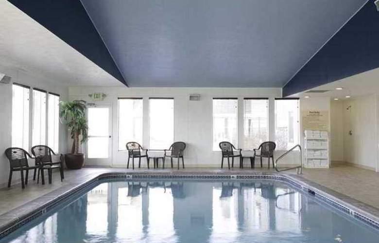 Hampton Inn Helena - Hotel - 6