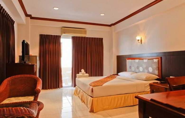 Inn House - Room - 7