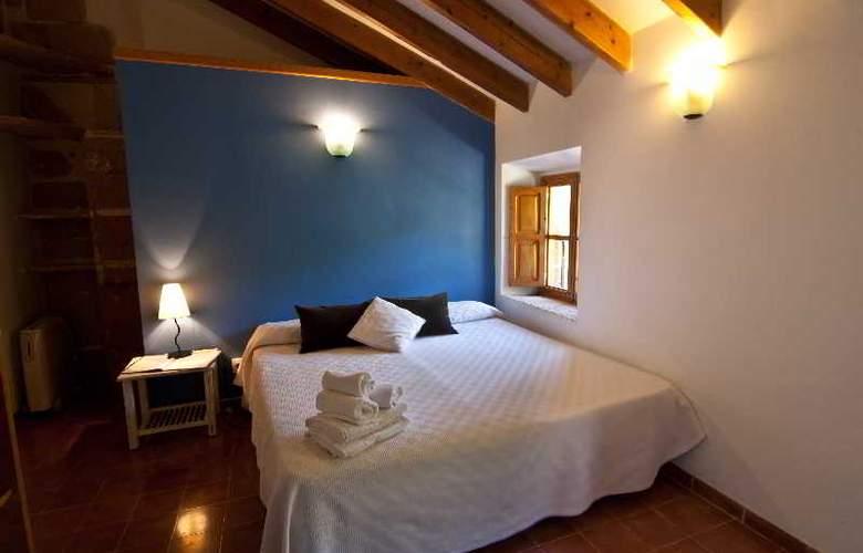Petit Hotel Hostetgeria La Victoria - Room - 2