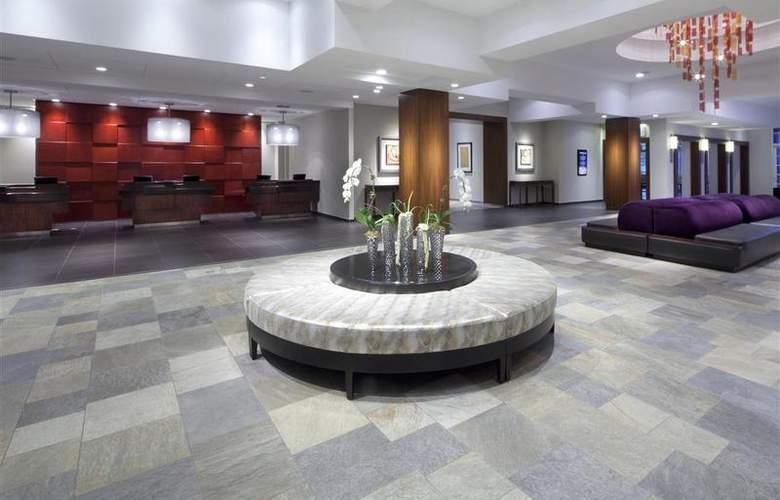 Hyatt Grand Champions - Hotel - 18