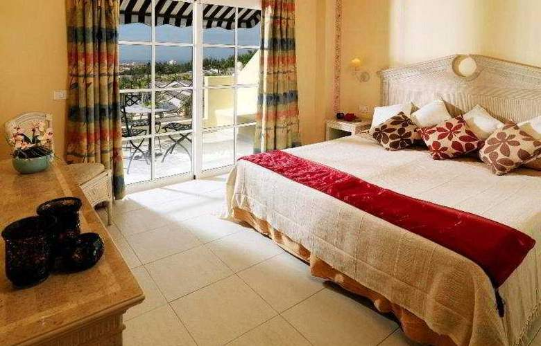 Gran Oasis Resort - Room - 4