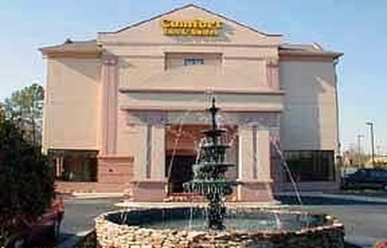 Comfort Inn & Suites Galleria - Hotel - 0