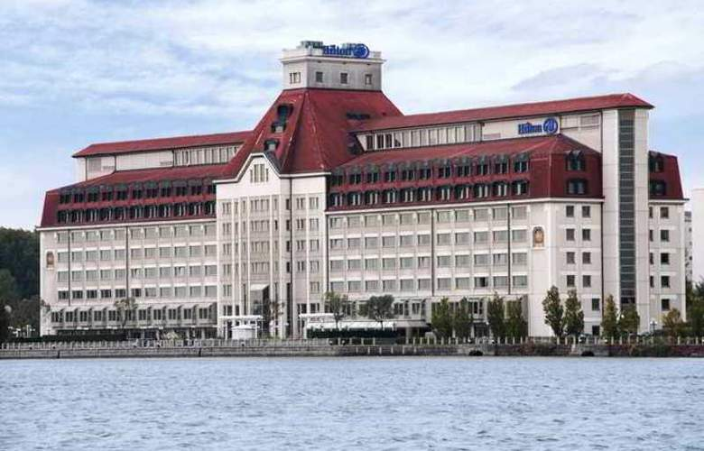 Hilton Vienna Danube - Hotel - 6