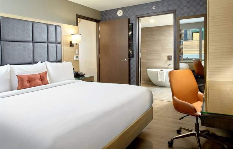 Cambria Hotel & Suites Times Square - Room - 16