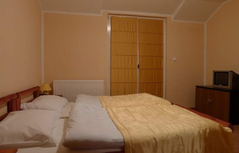 Ahar Hotel - Room - 2