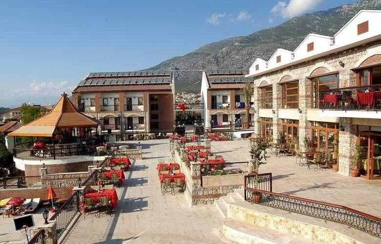 Club Orka Hotel & Villas - Hotel - 0