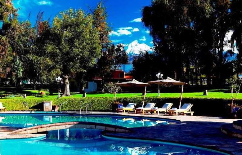 Costa del Sol Arequipa - Pool - 8
