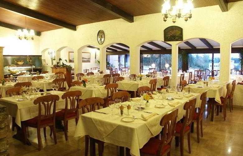 Chez Walter - Restaurant - 9