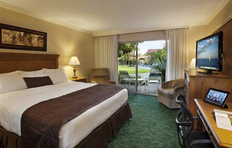 Best Western Plus Pepper Tree Inn - Room - 39