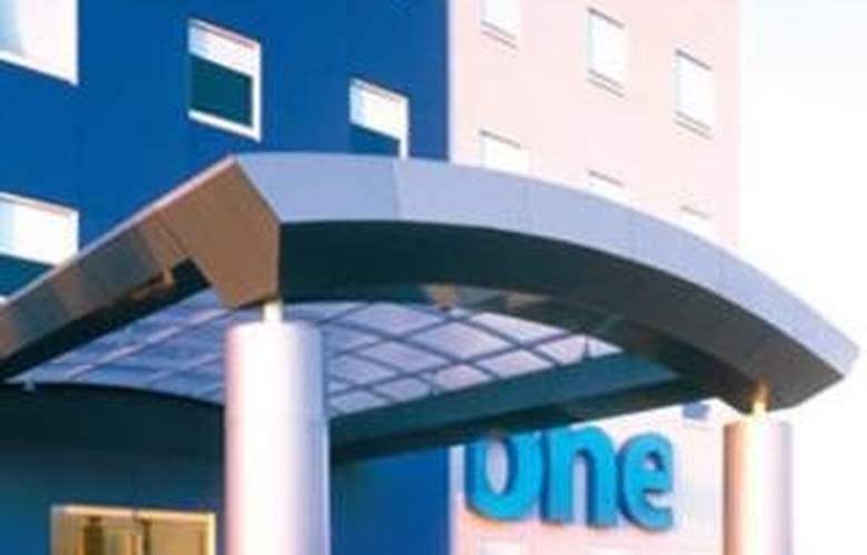 One Toluca Aeropuerto - Hotel - 0