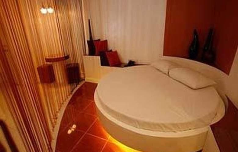 Victoria Court Balintawak - Hotel - 0
