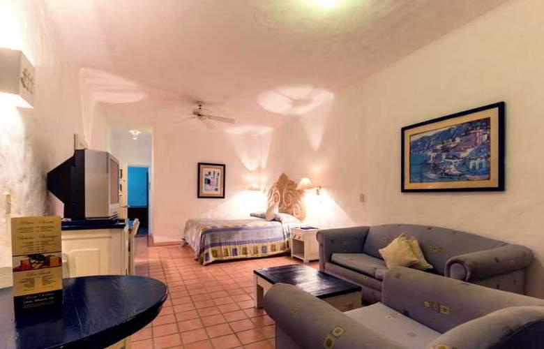 Flamingo Vallarta Hotel & Marina - Room - 24