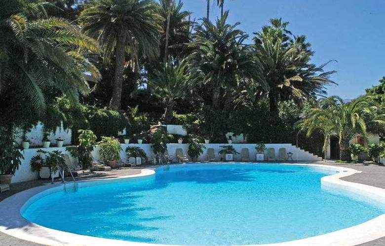 Cortijo San Ignacio Golf - Pool - 3