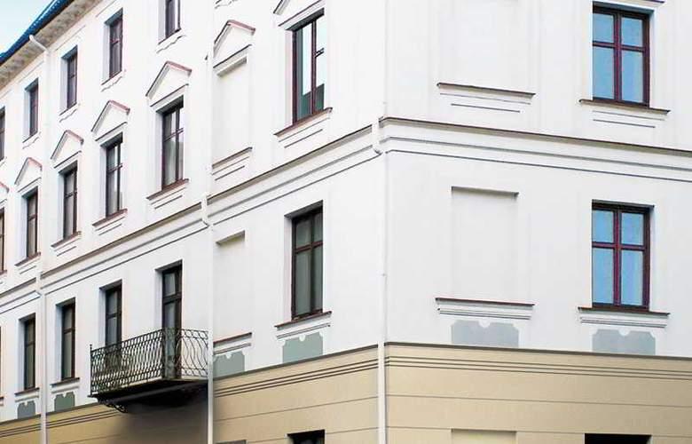 Reikartz Medeivale - Hotel - 0