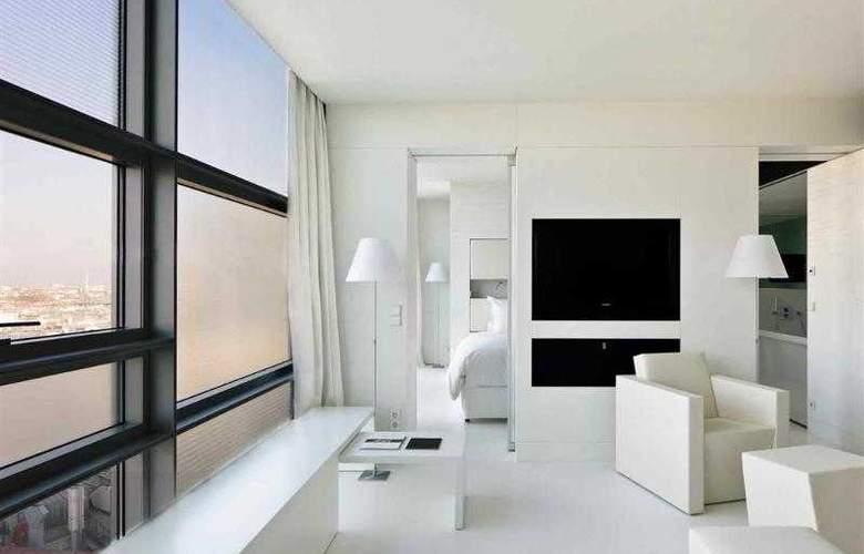 SO Vienna - Hotel - 39