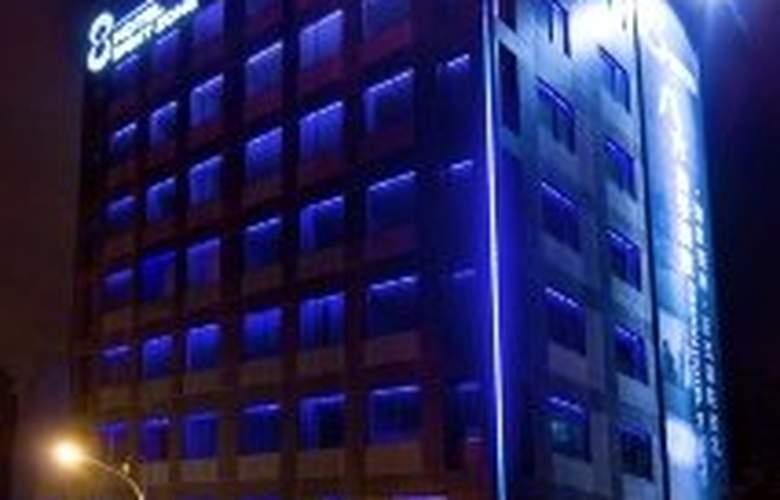 Hotel Eight Zone - Hotel - 0