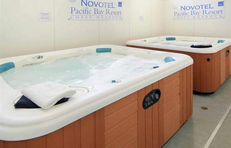Novotel Coffs Harbour Pacific Bay Resort - Hotel - 17