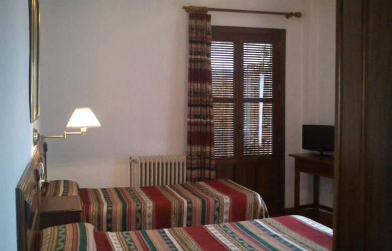 Hostal Poqueira - Room - 2