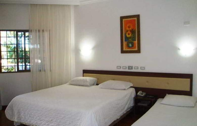 Hotel Iguassu Holiday - Room - 2