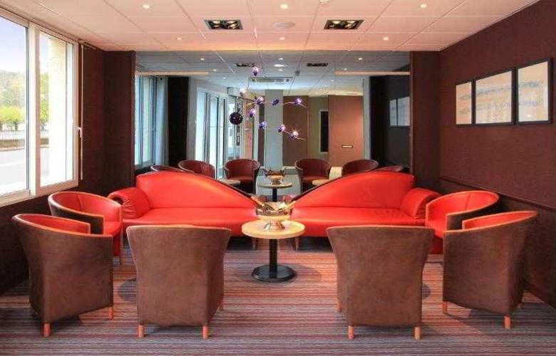 Beau Site Hotel - General - 2