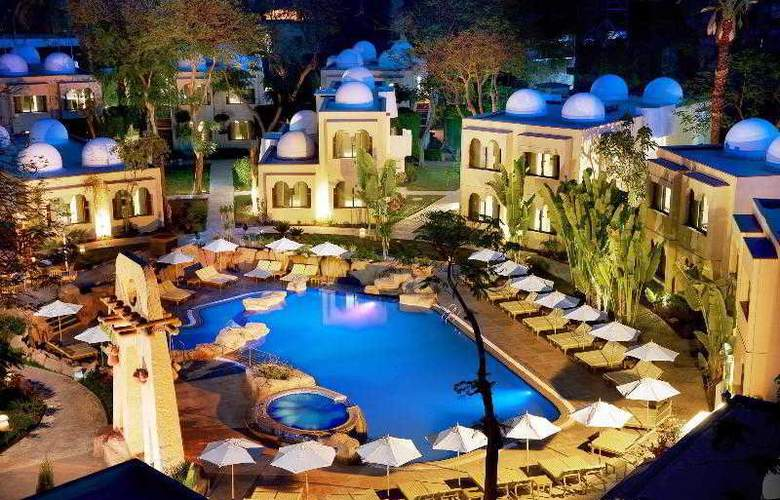 Achti Resort Luxor - Hotel - 0