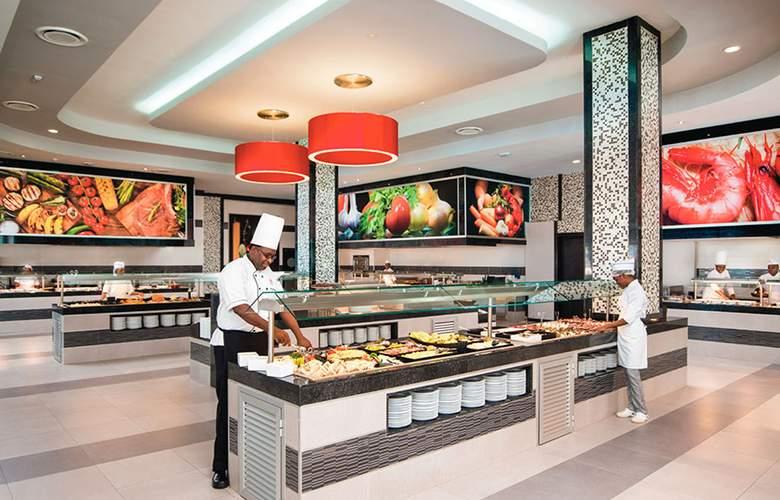 Riu Reggae - Restaurant - 17