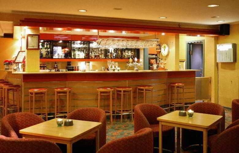 Scandic Odense - Bar - 4