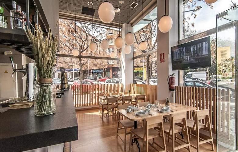 Kramer - Restaurant - 46