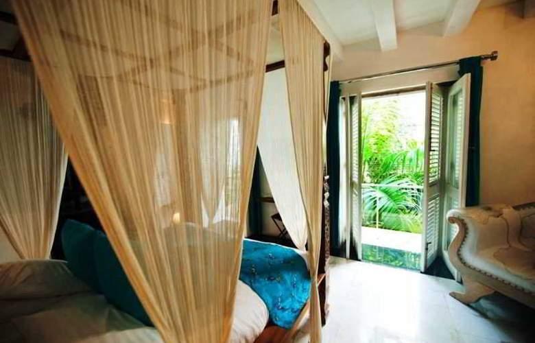 Aguamarina Hotel Boutique - Room - 15