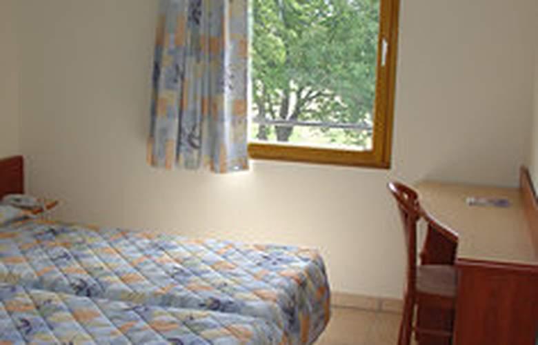 Interhotel Les Oliviers - Room - 3
