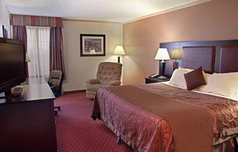 Best Western Plus Lubbock Windsor Inn - Hotel - 6