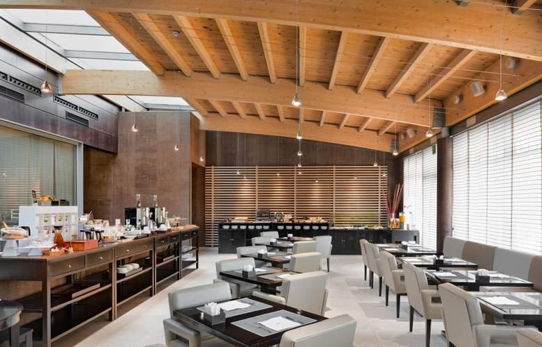 NH Alcorcon - Restaurant - 4