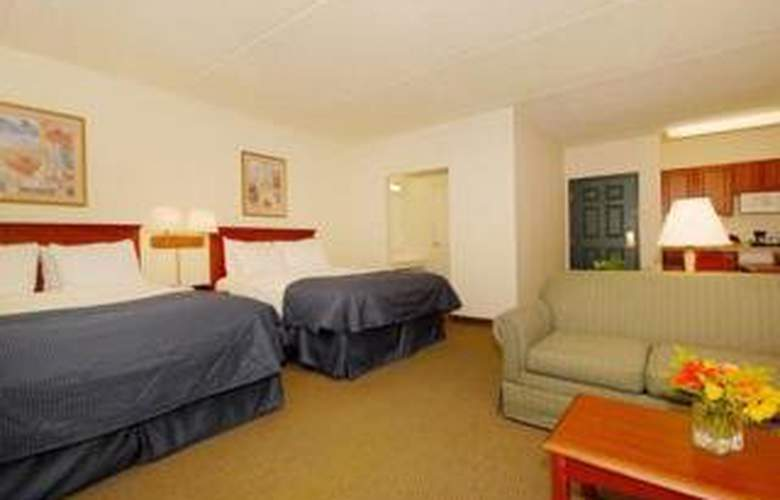 Clarion Suites Central - Room - 3