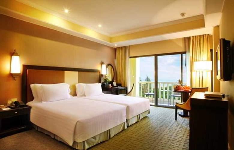 Dusit Thani Hua Hin - Room - 5