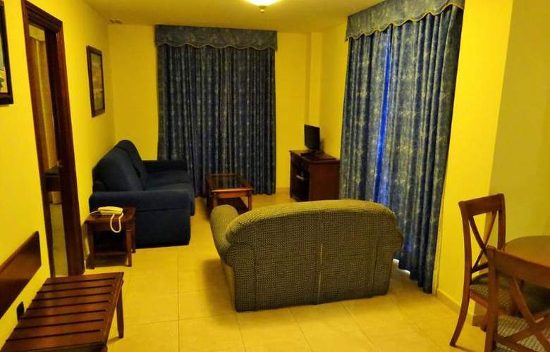 Vistamar - Room - 14