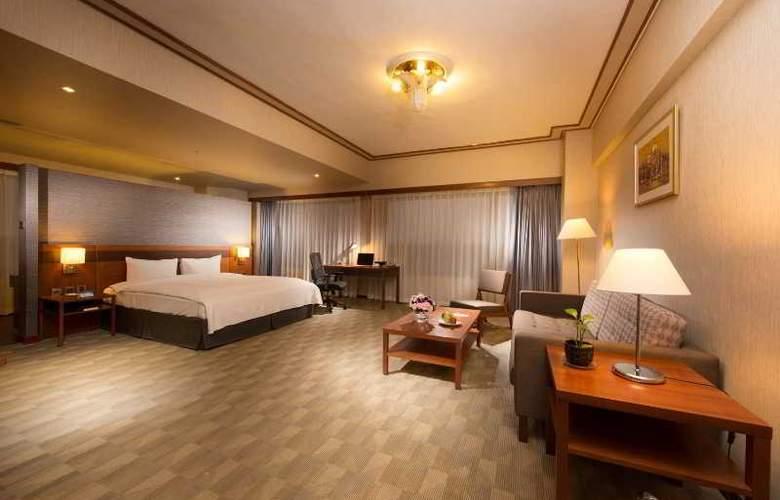 Forte Hotel Hsinchu - Room - 21