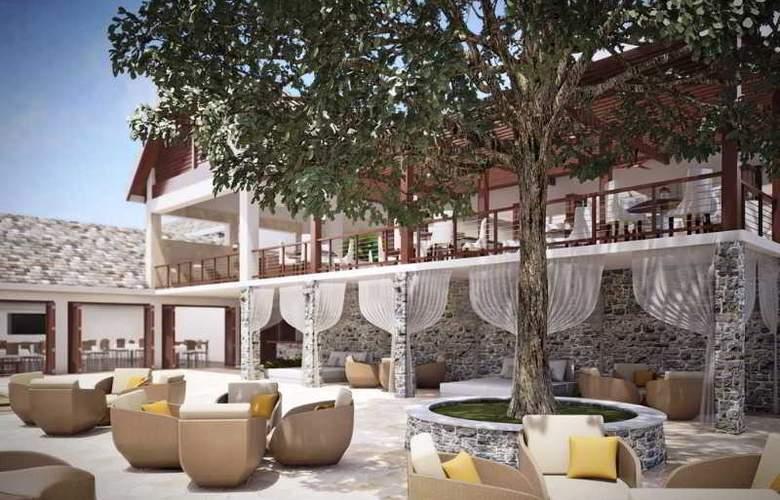 Capella Marigot Bay - Hotel - 8