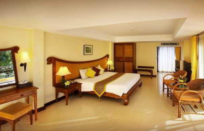 Floral Lakeview Hotel Koh Samui - Room - 6