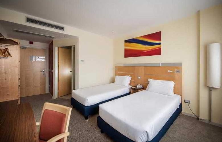 Best Western Hotel Siracusa - Hotel - 22