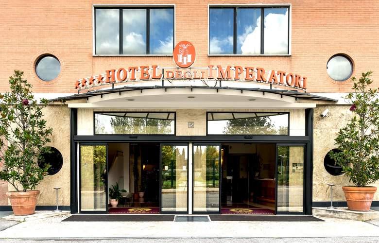 Degli Imperatori - Hotel - 0