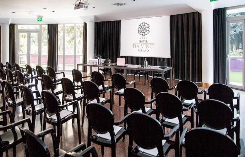 Da Vinci Milano - Conference - 31
