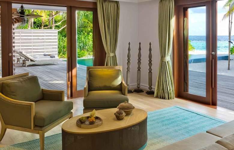 Dusit Thani Maldives - Room - 11