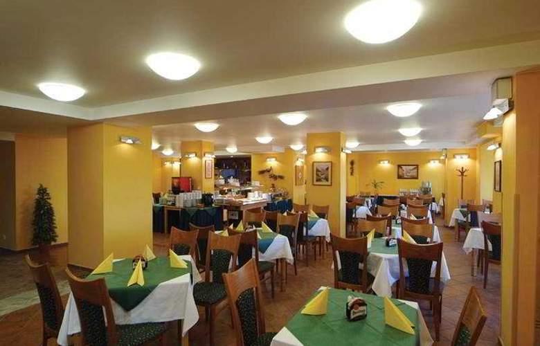 Wellness Hotel Step - Restaurant - 5