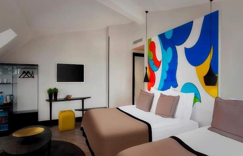 Sura Hagia Sophia Hotel - Room - 40