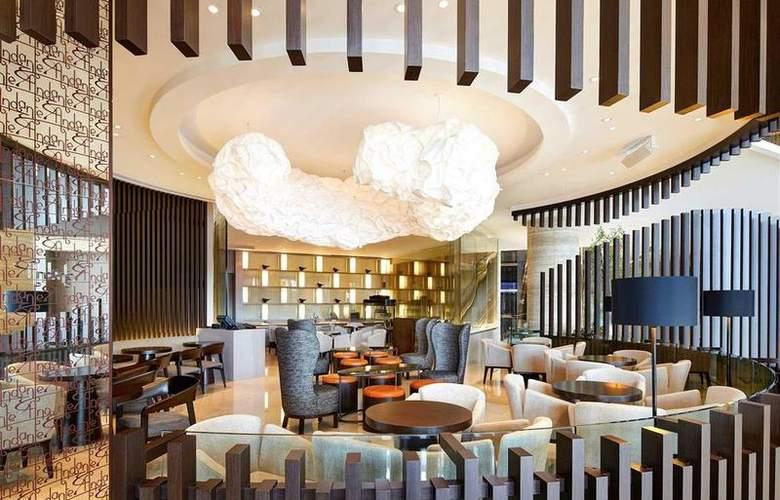 Novotel Hong Kong Citygate - Bar - 61