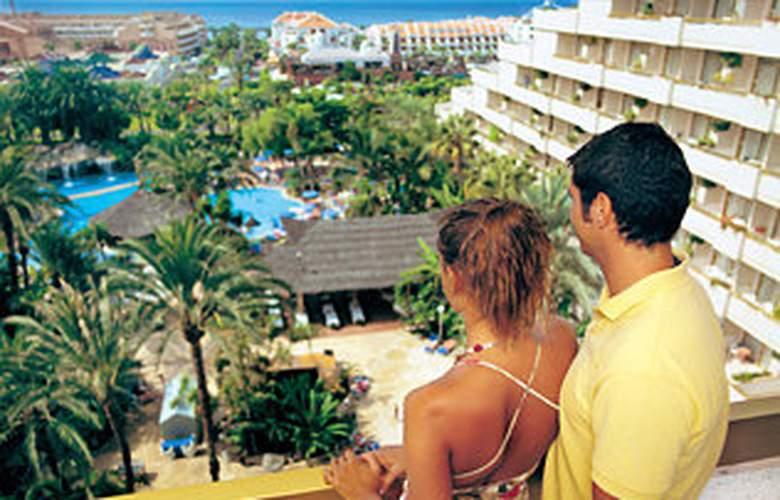 Best Tenerife - Terrace - 7