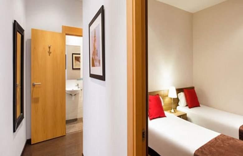 Dailyflats Barcelona Center - Room - 3